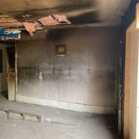 Melbourne Fire Damage Restoration